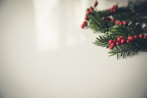 holiday depression is treatable with talk therapy